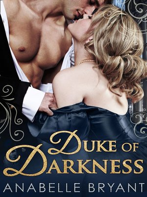 cover image of Duke of Darkness